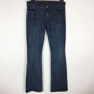 Citizens of Humanity Jeans 32 Amber Boot cut Dark